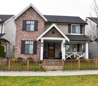 Main Photo: 6753 194 Street in Surrey: Clayton House for sale (Cloverdale)  : MLS®# R2351747
