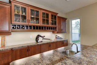 Photo 25: 549 STEWART Crescent in Edmonton: Zone 53 House for sale : MLS®# E4148976