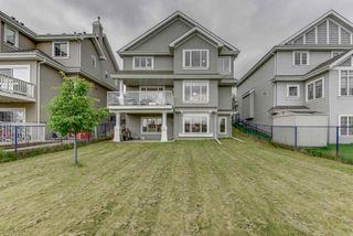 Photo 30: 549 STEWART Crescent in Edmonton: Zone 53 House for sale : MLS®# E4148976