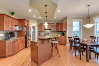 Photo 8: 549 STEWART Crescent in Edmonton: Zone 53 House for sale : MLS®# E4148976