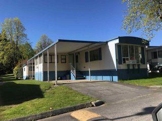 "Photo 2: 57 7850 KING GEORGE Boulevard in Surrey: East Newton Manufactured Home for sale in ""Bear Creek Glen"" : MLS®# R2350605"