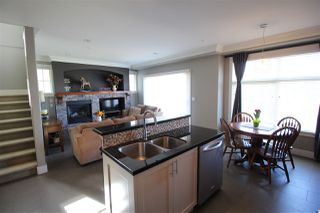 """Photo 6: 70 22225 50 Avenue in Langley: Murrayville Townhouse for sale in """"Murray's Landing"""" : MLS®# R2353044"""
