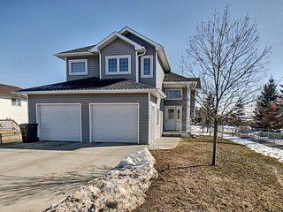 Main Photo: 4701 47 Street: Legal House for sale : MLS®# E4149931