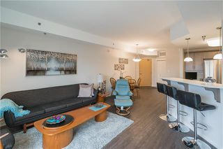 Photo 4: 415 902 Headmaster Row in Winnipeg: Algonquin Estates Condominium for sale (3H)  : MLS®# 1907518