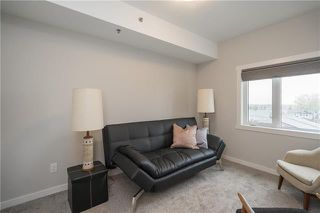 Photo 10: 415 902 Headmaster Row in Winnipeg: Algonquin Estates Condominium for sale (3H)  : MLS®# 1907518