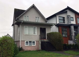 Photo 3: 5260 INVERNESS Street in Vancouver: Knight House for sale (Vancouver East)  : MLS®# R2355586