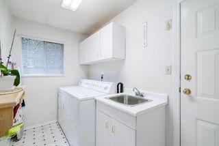 "Photo 16: 6 9820 HADDON Drive in Richmond: Lackner Townhouse for sale in ""Lackner"" : MLS®# R2355790"