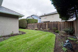 "Photo 18: 6 9820 HADDON Drive in Richmond: Lackner Townhouse for sale in ""Lackner"" : MLS®# R2355790"