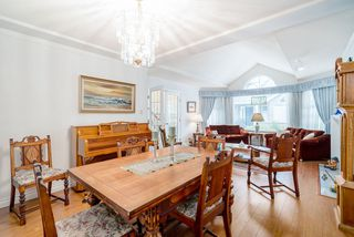 "Photo 3: 6 9820 HADDON Drive in Richmond: Lackner Townhouse for sale in ""Lackner"" : MLS®# R2355790"