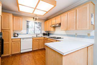 "Photo 5: 6 9820 HADDON Drive in Richmond: Lackner Townhouse for sale in ""Lackner"" : MLS®# R2355790"