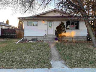 Main Photo: 5308 50 Street: Ryley House for sale : MLS®# E4151110