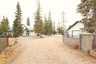 Main Photo: 811 Oldtimer's Drive SKELETON LAKE: Rural Athabasca County House for sale : MLS®# E4151623