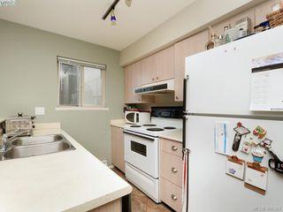 Photo 8: 311 2560 Wark St in VICTORIA: Vi Hillside Condo Apartment for sale (Victoria)  : MLS®# 811579