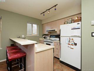 Photo 6: 311 2560 Wark St in VICTORIA: Vi Hillside Condo Apartment for sale (Victoria)  : MLS®# 811579