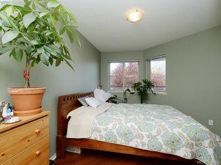 Photo 11: 311 2560 Wark St in VICTORIA: Vi Hillside Condo Apartment for sale (Victoria)  : MLS®# 811579