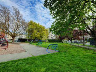 Photo 19: 311 2560 Wark St in VICTORIA: Vi Hillside Condo Apartment for sale (Victoria)  : MLS®# 811579