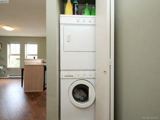 Photo 14: 311 2560 Wark St in VICTORIA: Vi Hillside Condo Apartment for sale (Victoria)  : MLS®# 811579