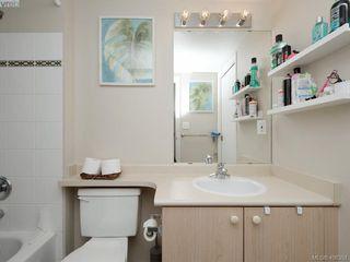Photo 13: 311 2560 Wark St in VICTORIA: Vi Hillside Condo Apartment for sale (Victoria)  : MLS®# 811579