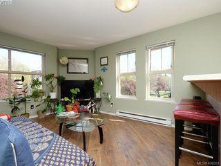 Photo 5: 311 2560 Wark St in VICTORIA: Vi Hillside Condo Apartment for sale (Victoria)  : MLS®# 811579