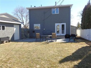 Photo 18: 64 Leicester Square in Winnipeg: Jameswood Residential for sale (5F)  : MLS®# 1908706