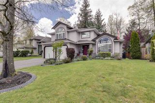 "Photo 1: 12157 238B Street in Maple Ridge: East Central House for sale in ""Falcon Oaks"" : MLS®# R2363331"