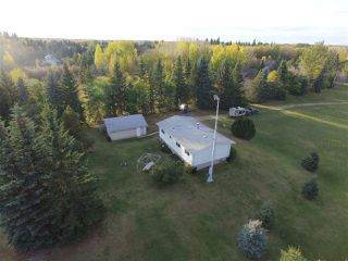 Photo 25: 14 51514 RGE RD 262 Road: Rural Parkland County House for sale : MLS®# E4154519