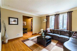 Photo 4: 358 Oakview Avenue in Winnipeg: Residential for sale (3D)  : MLS®# 1911176