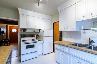 Photo 8: 358 Oakview Avenue in Winnipeg: Residential for sale (3D)  : MLS®# 1911176