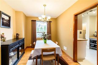 Photo 5: 358 Oakview Avenue in Winnipeg: Residential for sale (3D)  : MLS®# 1911176