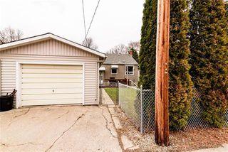 Photo 20: 358 Oakview Avenue in Winnipeg: Residential for sale (3D)  : MLS®# 1911176