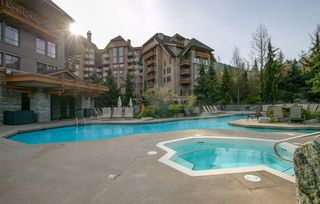 """Photo 8: 501 4591 BLACKCOMB Way in Whistler: Benchlands Condo for sale in """"Four Seasons Resort Whistler"""" : MLS®# R2366464"""