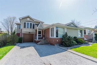 Main Photo: 15 Ravenscrest Drive in Toronto: Princess-Rosethorn House (2-Storey) for sale (Toronto W08)  : MLS®# W4441095