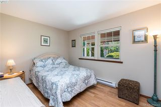 Photo 14: 711 Miller Avenue in VICTORIA: SW Royal Oak Single Family Detached for sale (Saanich West)  : MLS®# 410543