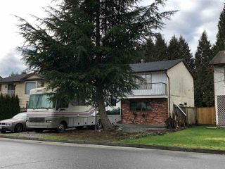 Main Photo: 2827 COMMONWEALTH Street in Port Coquitlam: Glenwood PQ House for sale : MLS®# R2368636