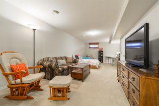 Photo 27: 34 3 SPRUCE RIDGE Drive: Spruce Grove Townhouse for sale : MLS®# E4156455
