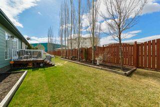 Photo 2: 34 3 SPRUCE RIDGE Drive: Spruce Grove Townhouse for sale : MLS®# E4156455