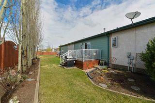 Photo 4: 34 3 SPRUCE RIDGE Drive: Spruce Grove Townhouse for sale : MLS®# E4156455