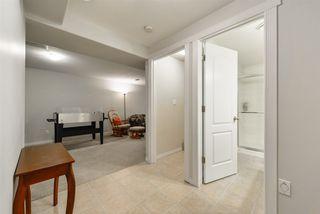 Photo 26: 34 3 SPRUCE RIDGE Drive: Spruce Grove Townhouse for sale : MLS®# E4156455