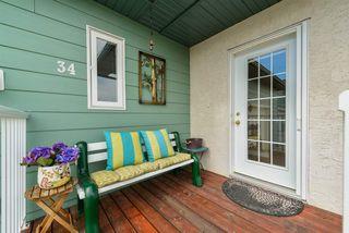 Photo 7: 34 3 SPRUCE RIDGE Drive: Spruce Grove Townhouse for sale : MLS®# E4156455