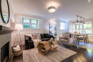 "Photo 10: 333 W 11TH Avenue in Vancouver: Mount Pleasant VW Townhouse for sale in ""CONDIE HOUSE"" (Vancouver West)  : MLS®# R2369076"