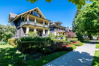 "Photo 20: 333 W 11TH Avenue in Vancouver: Mount Pleasant VW Townhouse for sale in ""CONDIE HOUSE"" (Vancouver West)  : MLS®# R2369076"