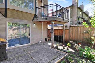 "Photo 18: 53 1195 FALCON Drive in Coquitlam: Eagle Ridge CQ Townhouse for sale in ""The Courtyards"" : MLS®# R2369531"