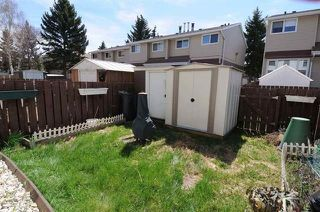 Photo 17: 420 CLAREVIEW Road in Edmonton: Zone 35 Townhouse for sale : MLS®# E4156941