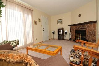 Photo 3: 420 CLAREVIEW Road in Edmonton: Zone 35 Townhouse for sale : MLS®# E4156941