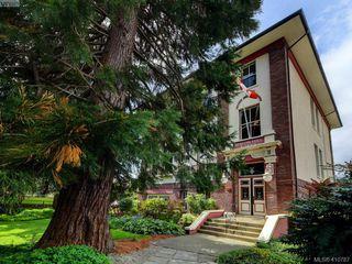 Photo 18: 101 120 Douglas Street in VICTORIA: Vi James Bay Condo Apartment for sale (Victoria)  : MLS®# 410787