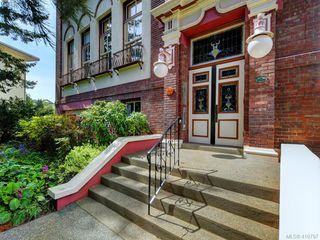 Photo 2: 101 120 Douglas Street in VICTORIA: Vi James Bay Condo Apartment for sale (Victoria)  : MLS®# 410787