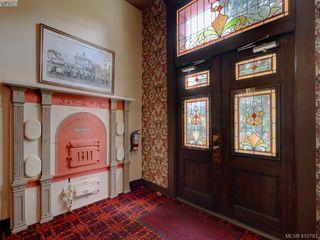 Photo 3: 101 120 Douglas Street in VICTORIA: Vi James Bay Condo Apartment for sale (Victoria)  : MLS®# 410787