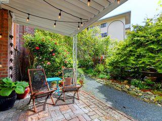 Photo 16: 101 120 Douglas Street in VICTORIA: Vi James Bay Condo Apartment for sale (Victoria)  : MLS®# 410787