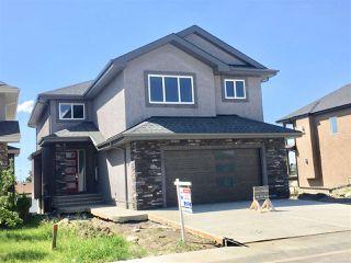 Main Photo: 9003 181 Avenue in Edmonton: Zone 28 House for sale : MLS®# E4157048