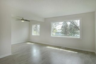 Photo 5: 3605 29A Avenue SE in Calgary: Dover Semi Detached for sale : MLS®# C4244761